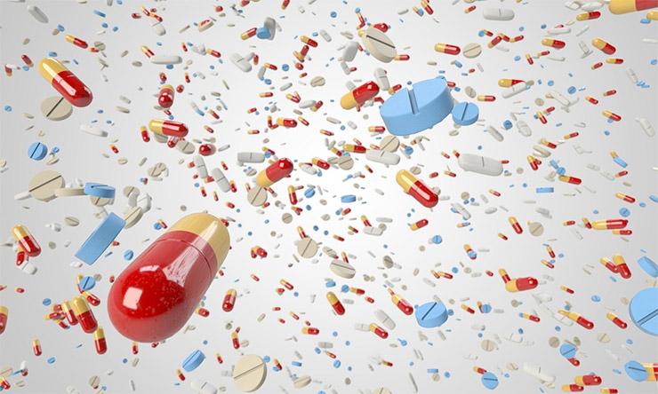 Az antibiotikumoknak prosztatitisre van szükségük)
