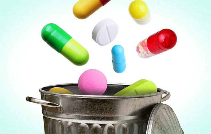 Az antibiotikumoknak prosztatitisre van szükségük