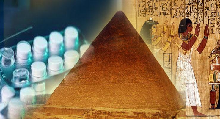 Már az ókori egyiptomiak és a görögök is használták az aszpirint: sokkal fejlettebbek voltak, mint gondolták