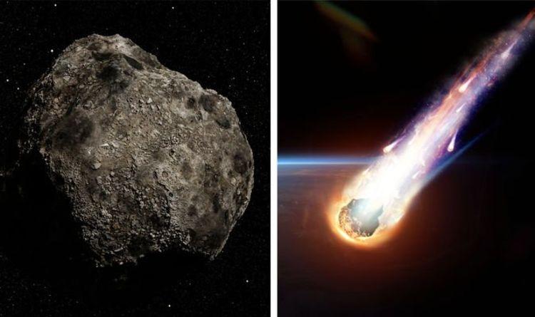 Potenciálisan veszélyes aszteroidát találtak: a NASA figyelmeztet!