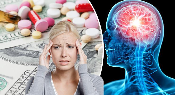 A fejfájás elleni bogyók 90%-ára nem is lenne szükség! Piszkos módszerekkel hülyítik az embereket, hogy minél több fogyjon!