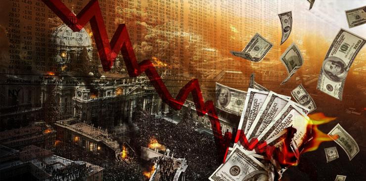 Gazdasági világháború zajlik: a vörös posztó mögötti elit robbanthatja ki a háborús gépezetet