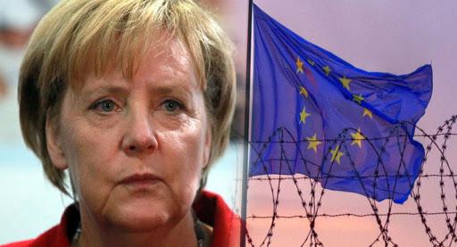 Lopkaodó népirtás zajlik Európa őscivilizációi ellen: Merkel kódeljárása?