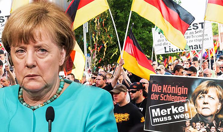 Németország hamarosan migráns állammá válhat?
