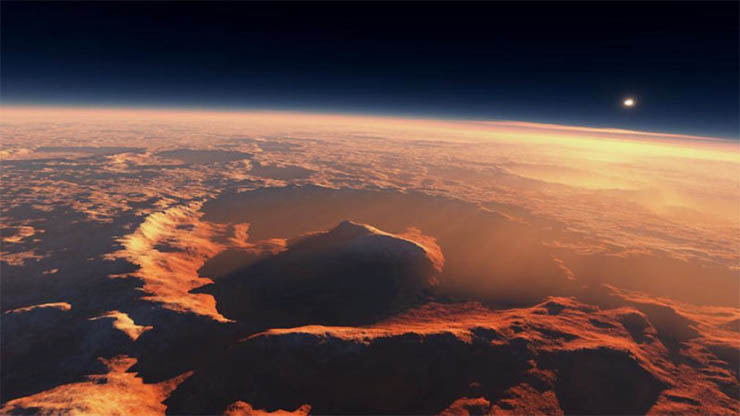 mars-felszin