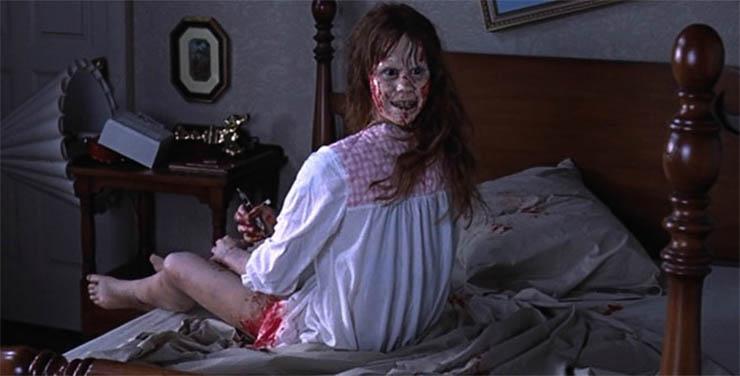 Részlet az Ördögűző c. filmből - A film hitelesen dolgozta fel az ördögűzés témáját. Sokan nem tudják, de igaz történet alapján készült.