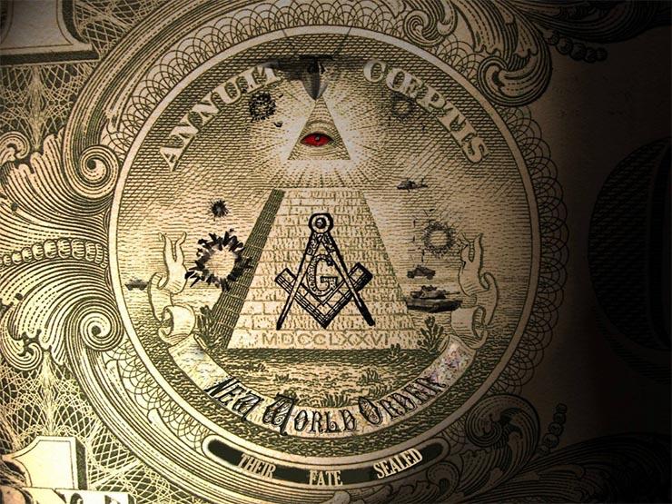 szabadkomuvs-szimbolumok
