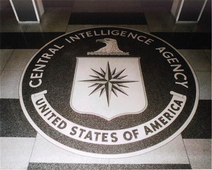 CIA-emblema