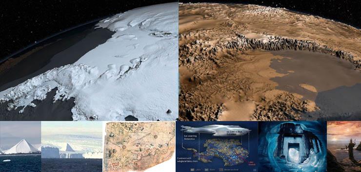 antarktisz-rejtely