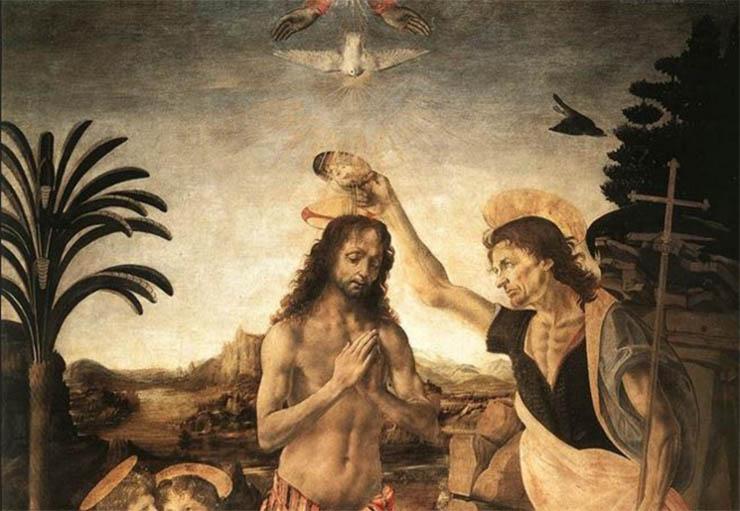 jezus-festmeny