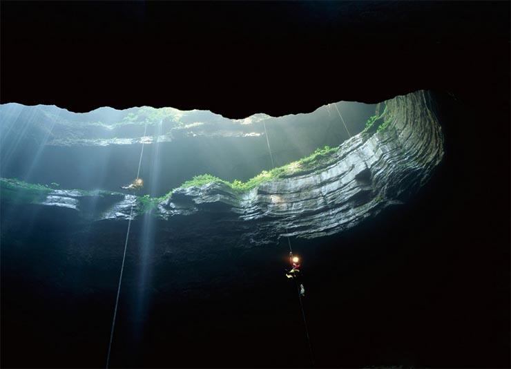 tayos-barlang-bejarata