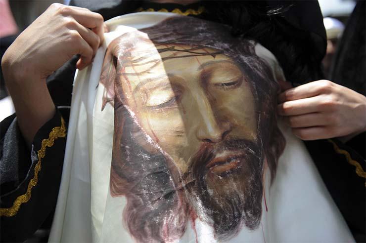 jezus-arckepe