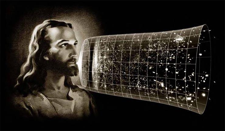 kozmogenezis-isten