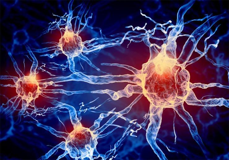 neuron-stimulacio