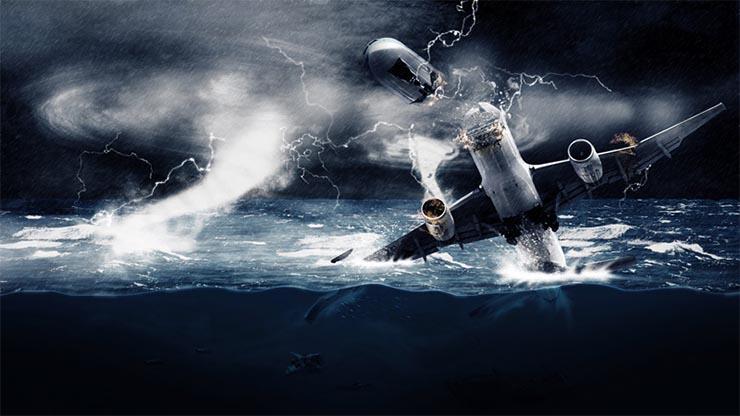 tenger-szelleme