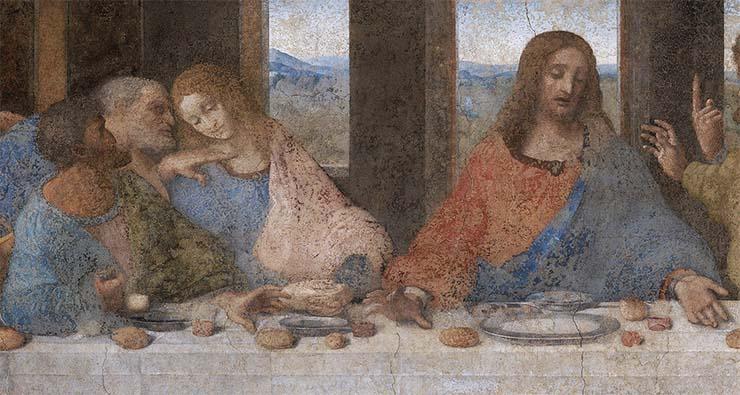 utolso-vacsora-maria-es-jezus