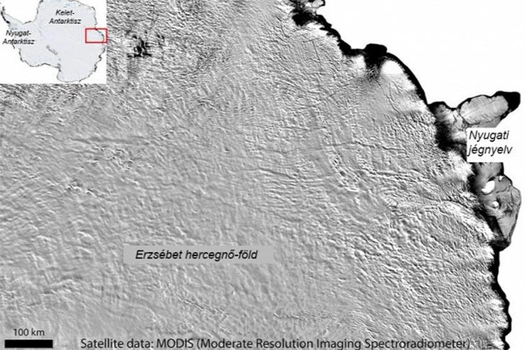 to-az-antarktisz-alatt