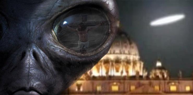 vatikan-es-az-ufok