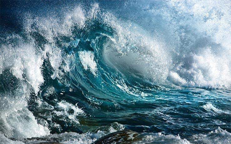 giga-cunami