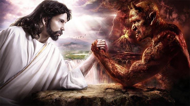 jezus-es-satan