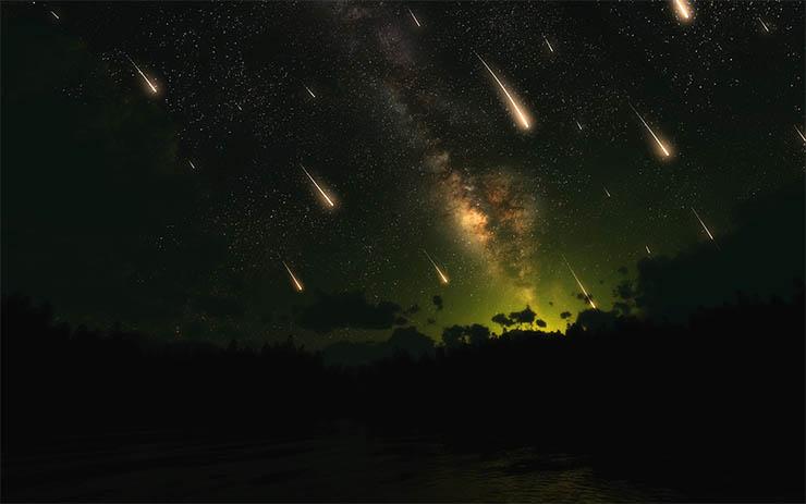 meteor-zapor