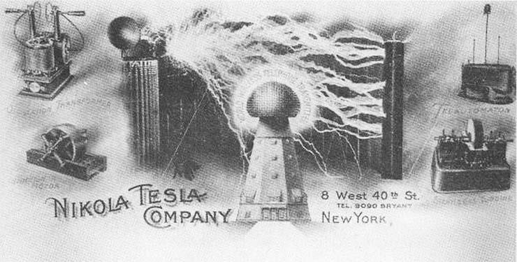 tesla-company