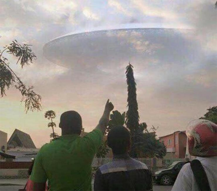 benguela-ufo