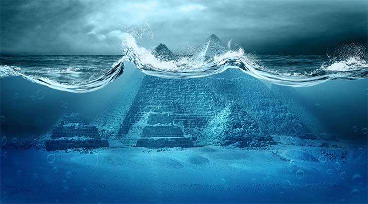egyiptom-vizalatt