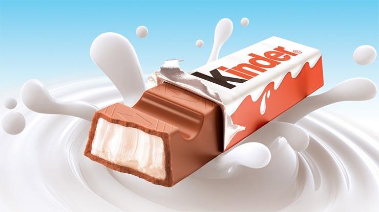 kinder-csokolade