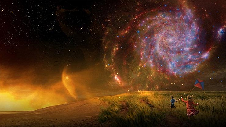 univerzum-es-beke