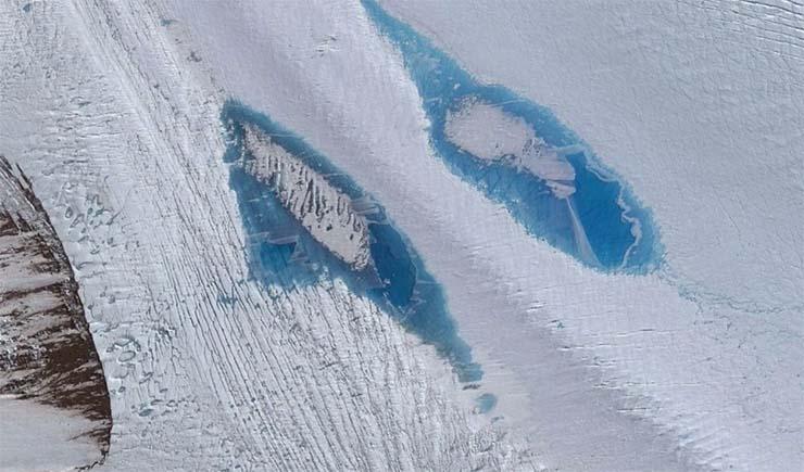 tavak-az-antarktiszon